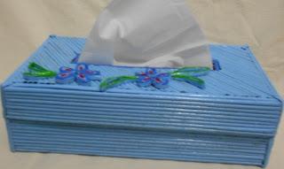 kerajinan tangan dari kertas