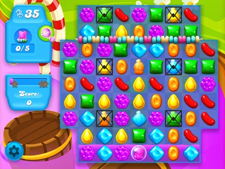Candy Crush Soda 127