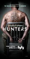 Hunters (SyFy)