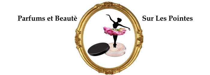 Parfums et Beauté Sur Les Pointes
