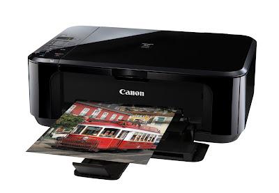 driver o controladores para impresoras Canon