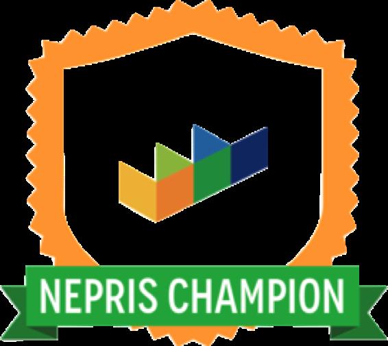 Nepris Champion