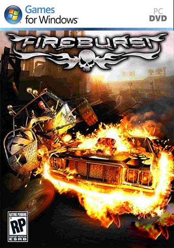 Fireburst Download for PC