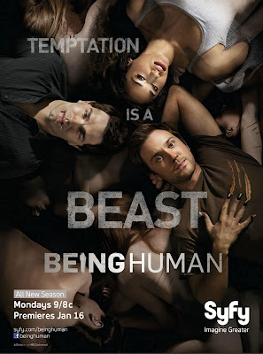Watch Being Human: Season 2 Episode 9 Hollywood TV Show Online | Being Human: Season 2 Episode 9 Hollywood TV Show Poster