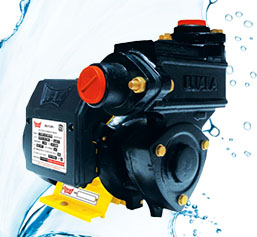 Ujala Big Flow -I (1HP) Water Pump Online | Buy 1HP Ujala Big Flow, India - Pumpkart.com