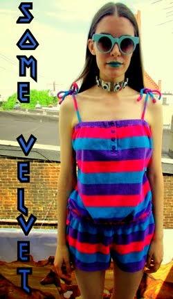 Shop Some Velvet!