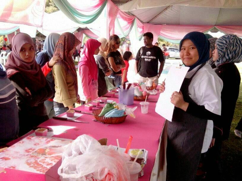 Belia Kuala Sana Sini Feista Belia Kuala