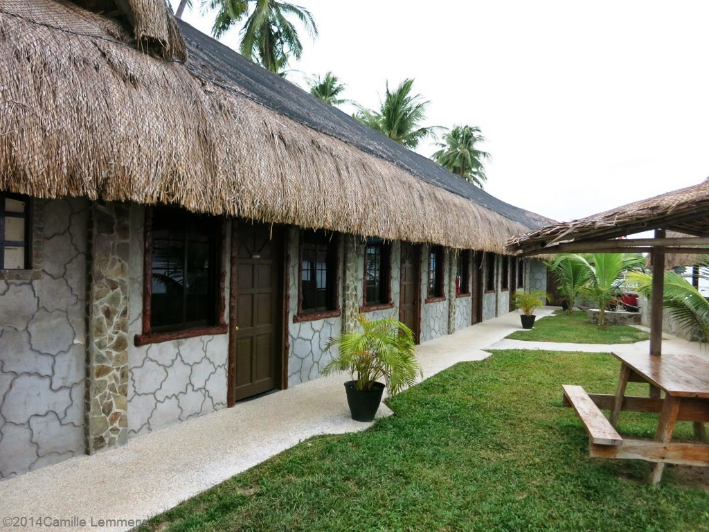 Tropico Beach Resort, rooms