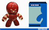Juggernaut Unreleased Marvel Mighty Muggs