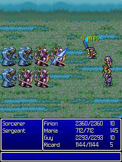 1296590064-ff2screen-full Final Fantasy II chega para celulares com Java