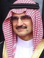 Prens El-Velid bin Telal