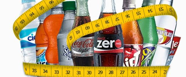 Bebidas Light | Forma deliciosa de engordar