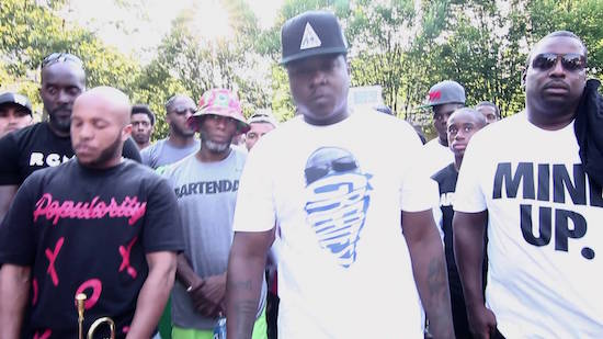 "The Bartendaz - ""Welcome To the Bar"" f. Jadakiss & Styles P (Video)"