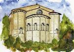 LIBRO: Cuaderno Románico Ribeira Sacra