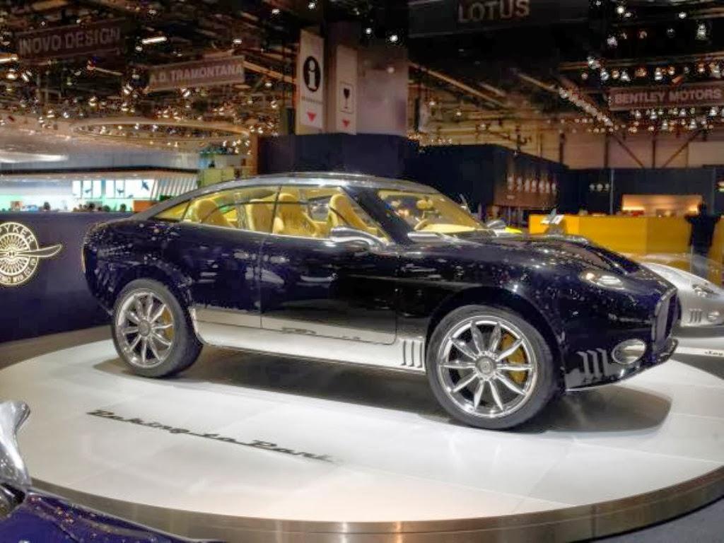 Spyker D8 Peking To Paris Wallpaper Prices