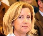 4. La Senadora Mª Jesús Sainz defiende a los investigadores universitarios
