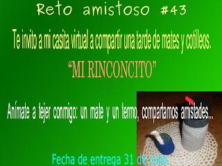 Reto # 43