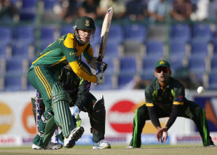 Pakistan vs South Africa 5th ODI, Pak vs SA scores 2013,