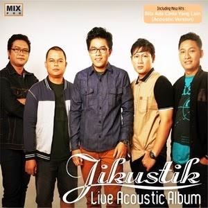 Album Jikustik - Live Acoustic