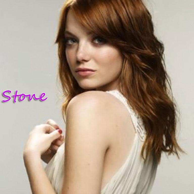 Emma Stone Wild Look 14