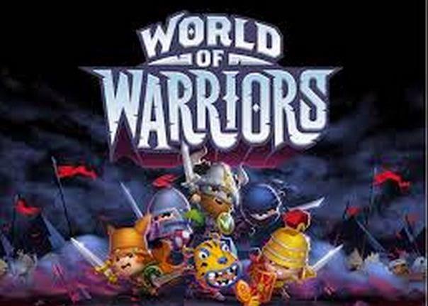 Download World of Warriors v1.5.2 Mod Apk Data