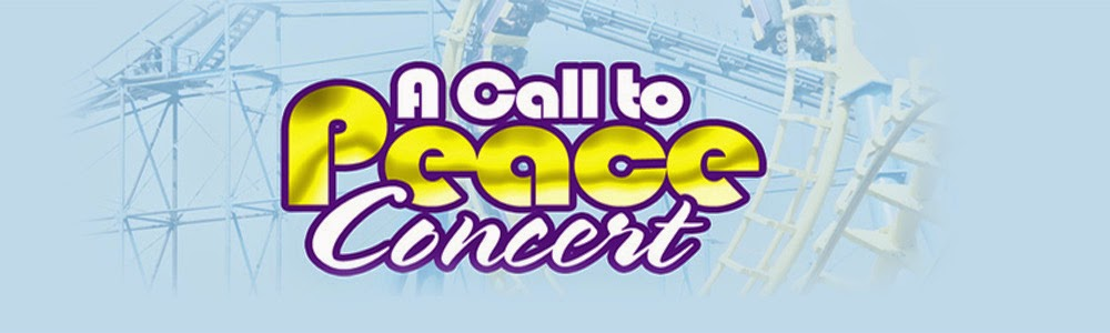 A Call To Peace Tour