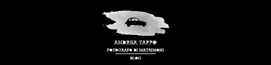 Andrea Tappo | Fotografo di Matrimoni