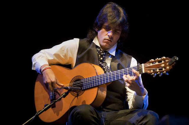 Juan Habichuela Nieto - Festival Flamenco Caja Madrid - La Casa Encendida (Madrid) - 5/2/2011