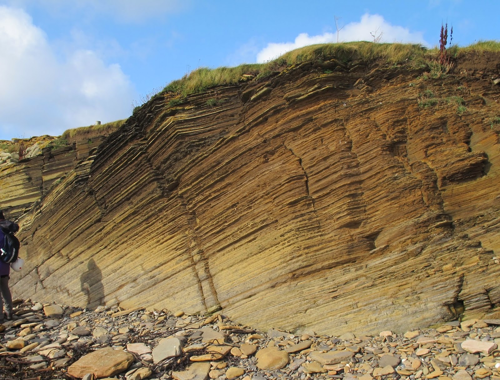geology course notes Bsc geology or bachelor of science in geology is an undergraduate geology course geology is the science that comprises the study of the solid earth and the processes by which it is shaped and changed geology provides primary evidence for plate tectonics, the history of life and evolution, and.