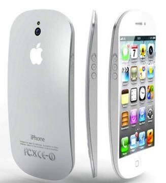 2012 iphone 5