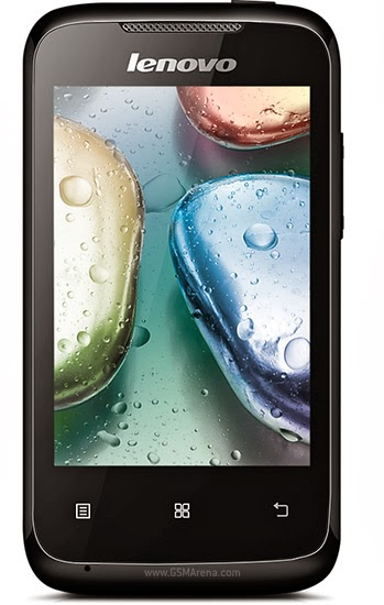 Lenovo A269i Harga Spesifikasi, Android Dual Sim Murah