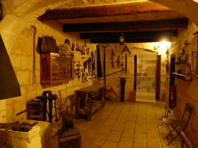 Wiatrak Ta'Kola, Gozo
