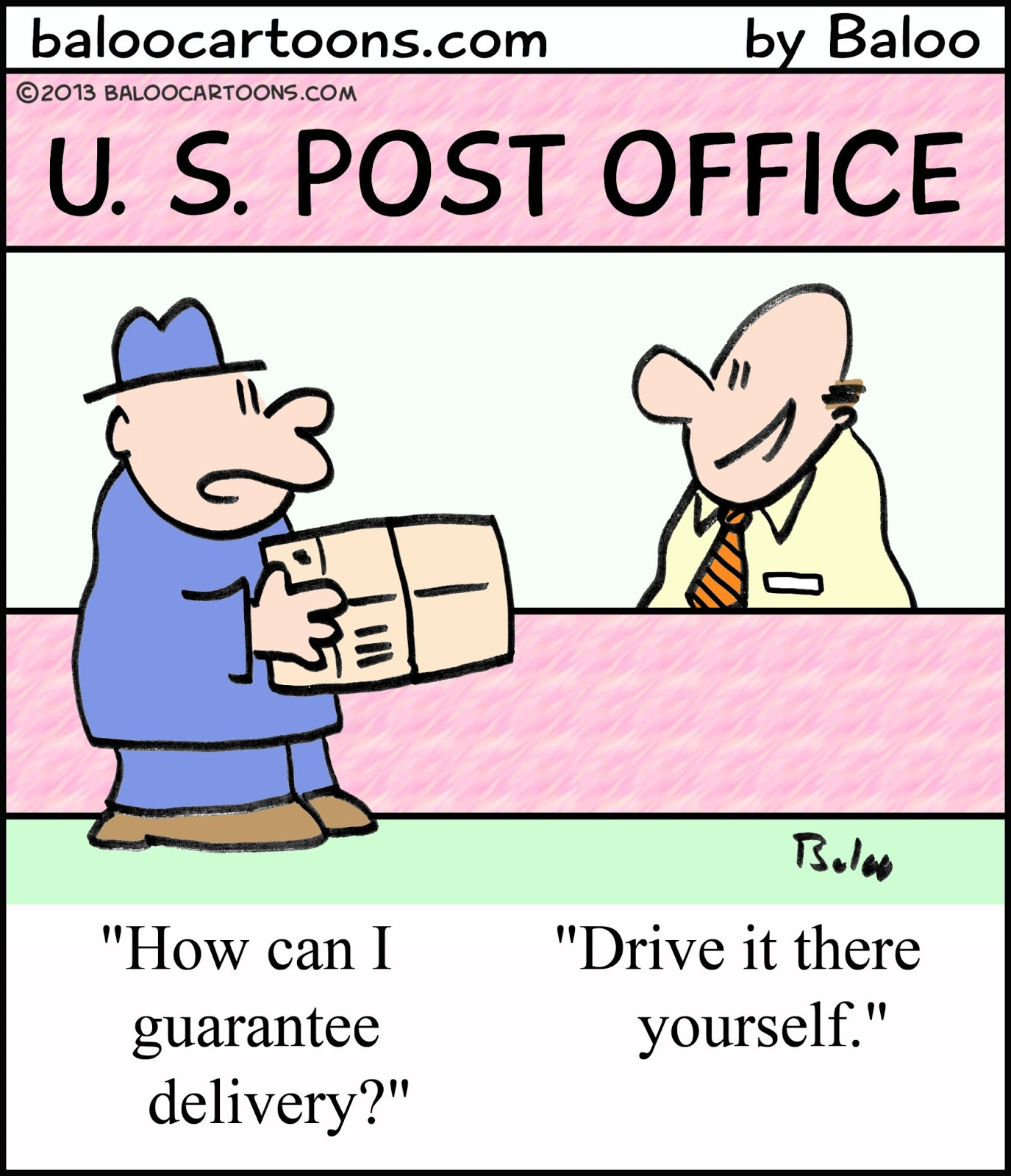 Baloos cartoon blog post office cartoon post office cartoon solutioingenieria Gallery