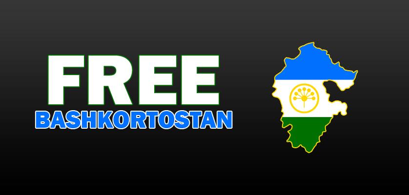 Free Bashkortostan