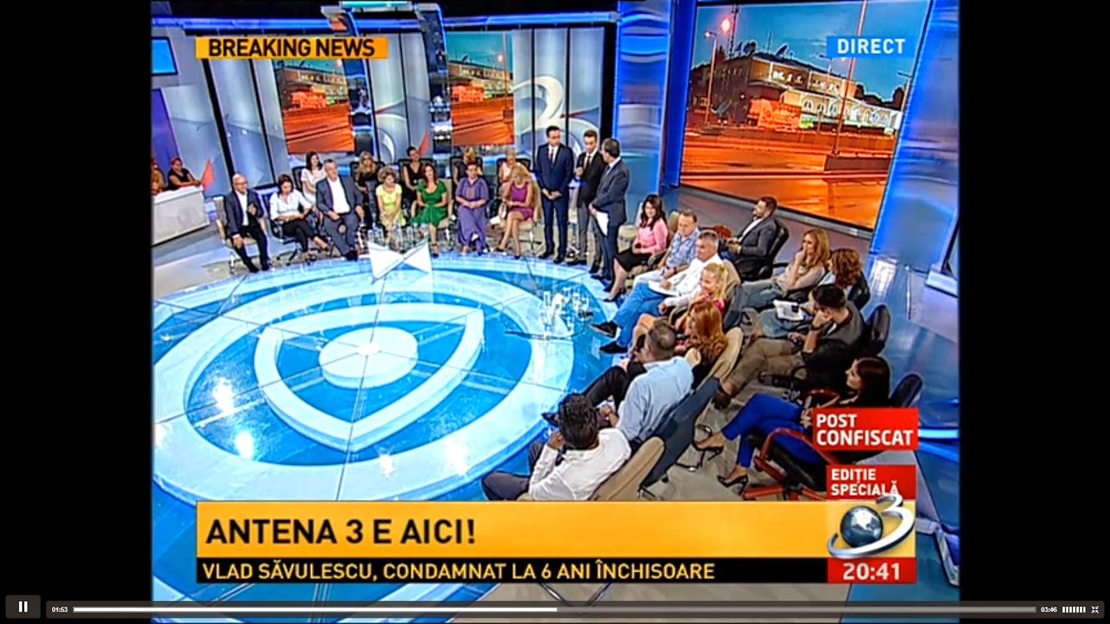 tv foto monden: Anamaria Stancu blonda de la meteo pe Antena 1