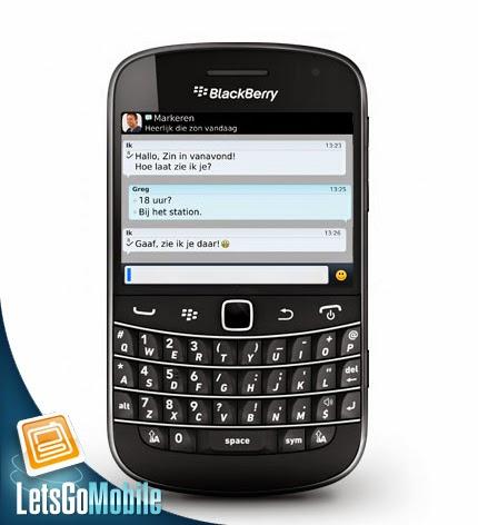 hp blackberry curve