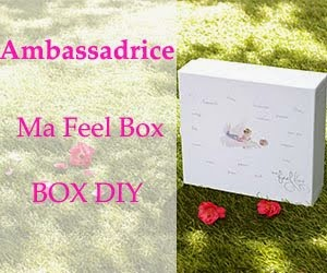 Ambassadrice ma Feel Box