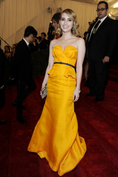 70 Stunning Red Carpet Outfits From Met Gala