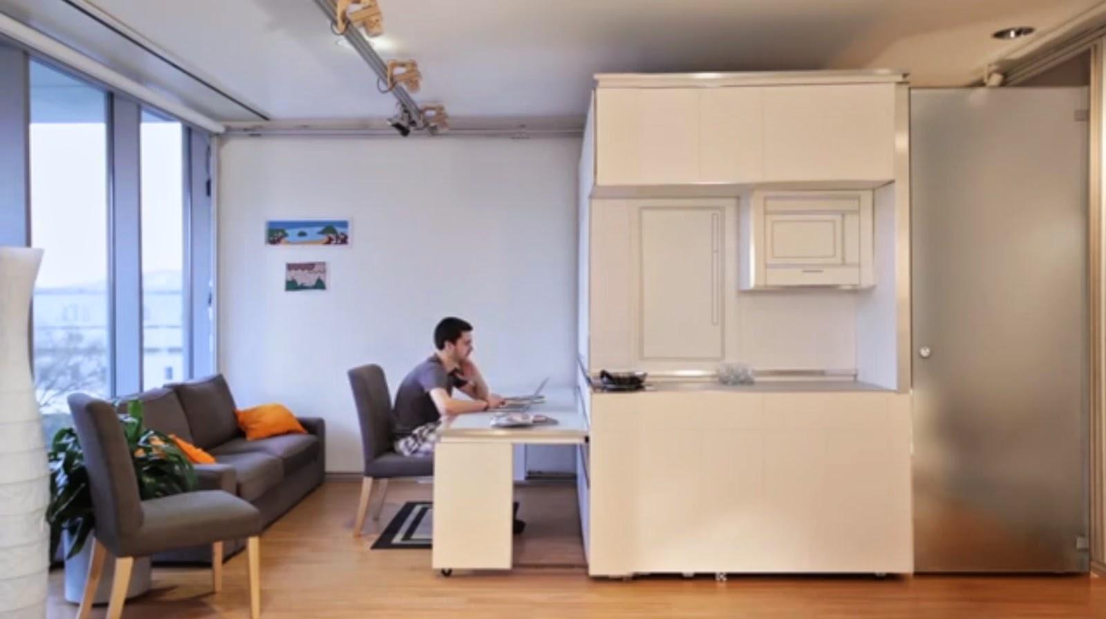 Die Wohngalerie Mit Media Lab Schrank Fur Alle Zwecke In Kleinen