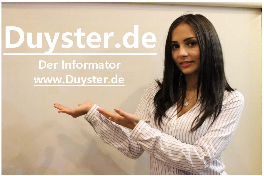 Duyster.de - Der Informator
