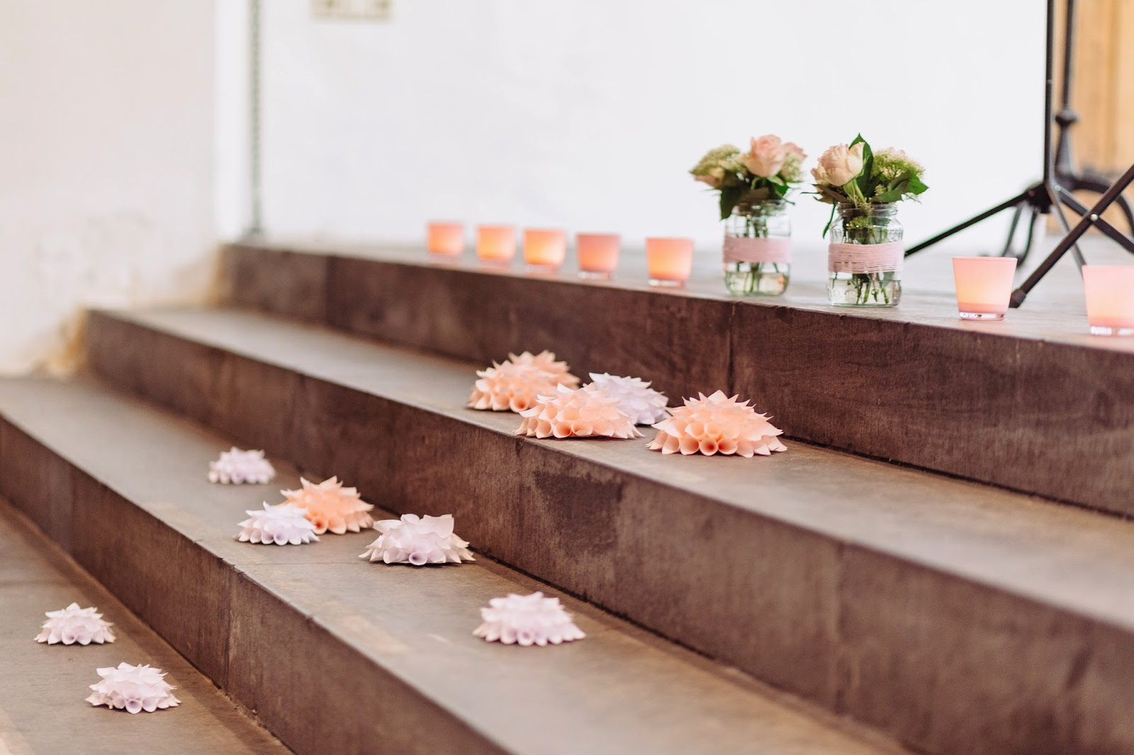☆studio bibi u bruiloft decoratie u