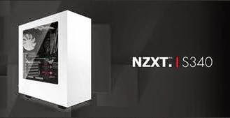 NZXT Releases the S340 Mid-Tower CPU Casing