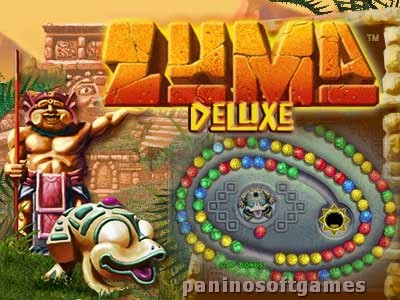 game zuma deluxe free download full version