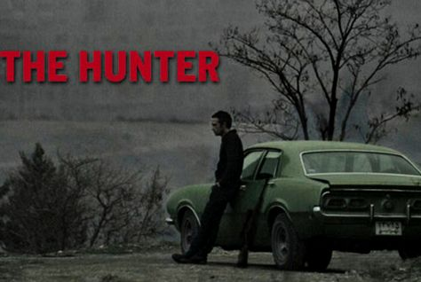 the-hunter-recensione