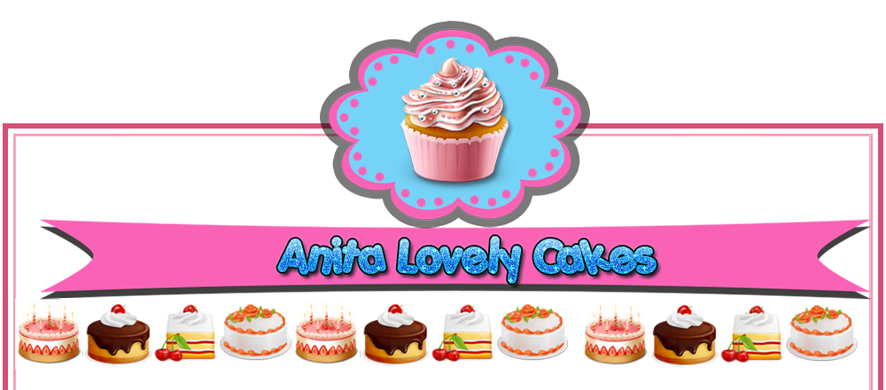 Anita Lovely Cakes