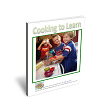 Recipes for Beginning Readers eBook
