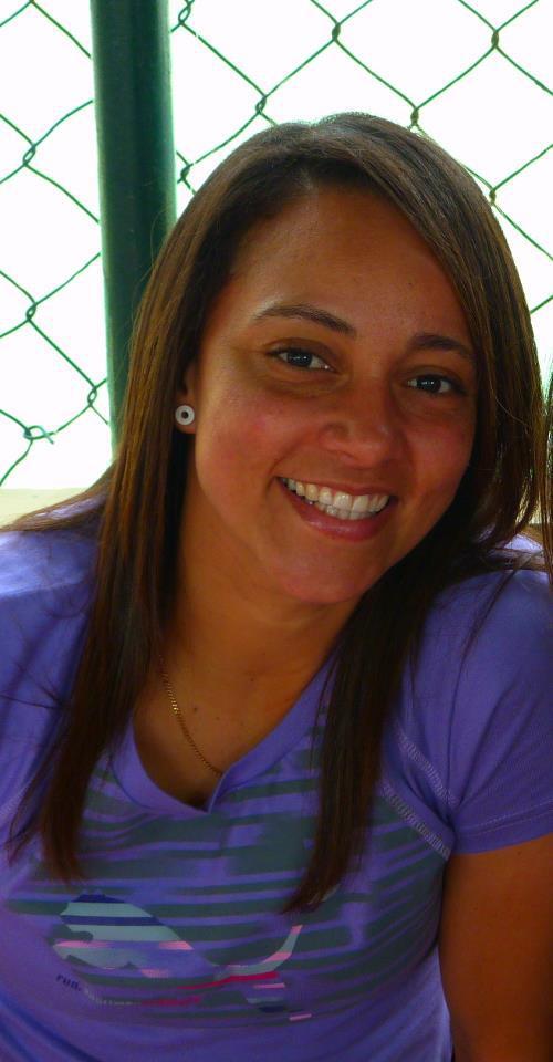 ALESSANDRA BENNEVIDES - FISIOTERAPEUTA E PREPARADORA FÍSICA DE DESPORTO DE AUTO-RENDIMENTO