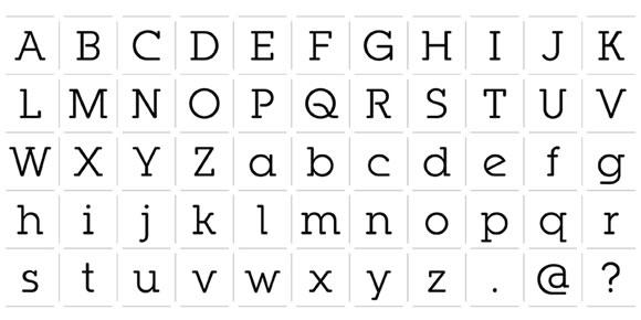 Free Font - Ponsi Rounded