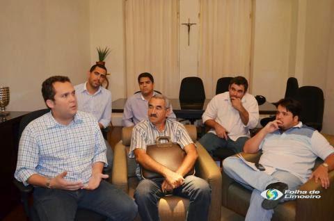 Setembro é mês de festa em Limoeiro com dois grandes eventos