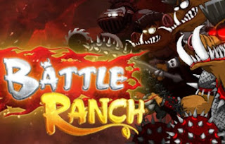 Battle Ranch PC Games